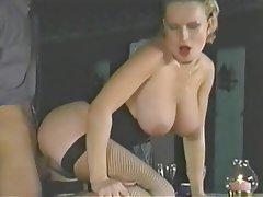 Babe, Big Boobs, Pornstar