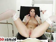 Close Up, Masturbation, Stockings
