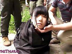 Japonsko, Ženské stříkání, Náctileté