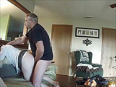Amateur, BDSM, Old and Young