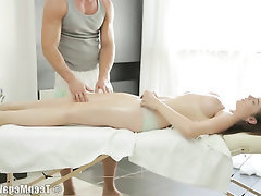Massage, Teen