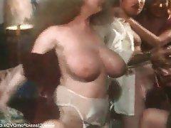 Mature, Cumshot, Group Sex, MILF, Vintage