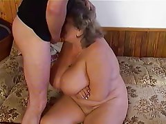BBW, Granny, Old and Young
