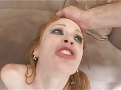 Anál, Dvojitá penetrace, Tvrdé sex, Zrzky