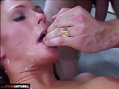 Anal, Blowjob, Double Penetration, Hardcore