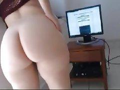 Amateur, Babe, Big Butts, Close Up