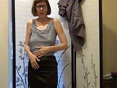 Amatér, Spodní prádlo, Zralé ženy