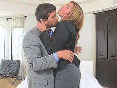 Ass Licking, Babe, Big Cock, Big Tits