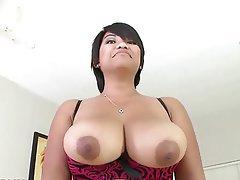 Asian, Babe, Big Boobs, Pornstar