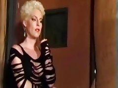 Blonde, Pornstar, Lesbian