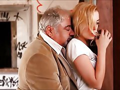 Bisexual, Gloryhole, Old and Young, Swinger