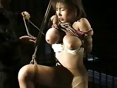 BDSM, Big Boobs, Bondage, Japanese