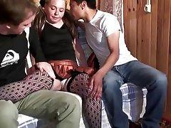 Anale, Pompini, Sperma in faccia, Sesso di gruppo