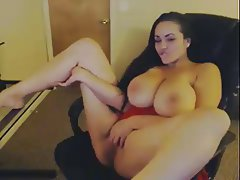 Amateur, Babe, Big Boobs, Webcam