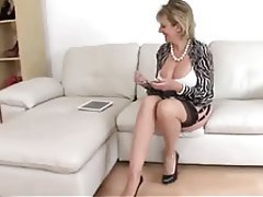 Big Butts, Big Boobs, MILF, Masturbation