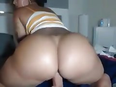 Big Butts, Spanish, Webcam