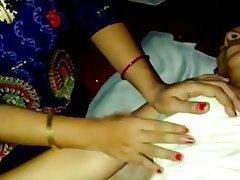 Indian, Orgasm, Threesome