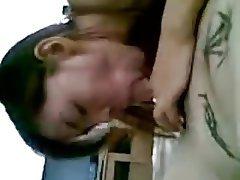 Blowjob, Cumshot, Facial, Thai